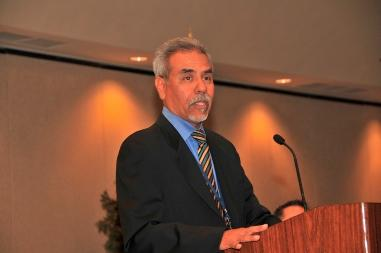 Larry Lucero, Manager of Government Relations, Tucson Electric Power