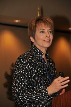 Barb Dickerson, Director, Multistate Tax Services, Deloitte Tax, L.L.P.
